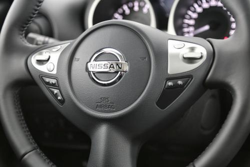 NISSAN Juke MY18 1.6 112 5MT 2WD N-CONNECTA + BOSE