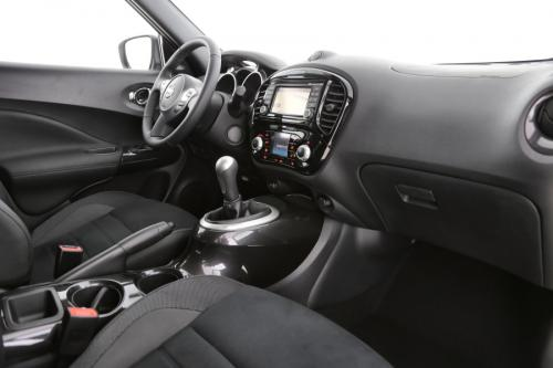 NISSAN Juke MY18 1.6 112 5MT 2WD N-CONNECTA + BOSE