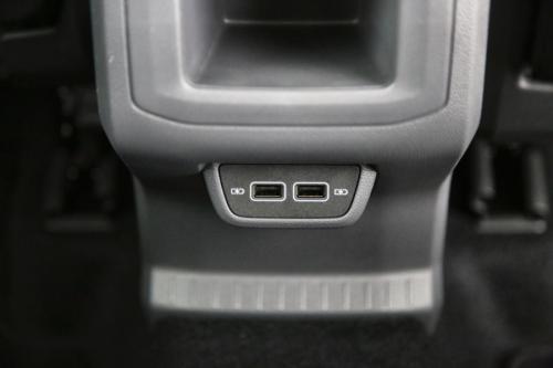 VOLKSWAGEN T-CROSS 1.0 TSI STYLE DSG + GPS + LED + CRUISE + PDC + ALU 17