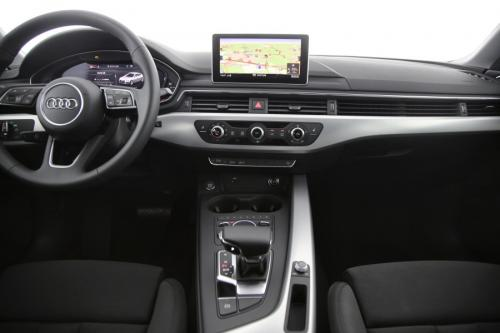 AUDI A5 2.0 TFSI + GPS + CAMERA + VIRTUAL COCKPIT + PDC
