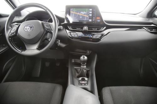 TOYOTA C-HR 1.2 C-ENTER + GPS + CAMERA + CRUISE
