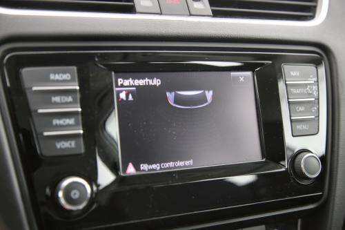 SKODA Octavia Combi 1.6 CRTDI Greentec Ambition  DSG + A/T + GPS + AIRCO + CRUISE + PDC