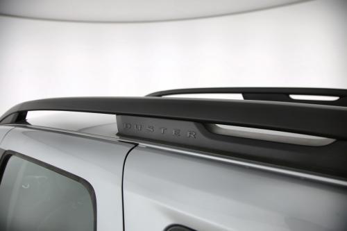 DACIA Duster 1.6 SCe + GPS + AIRCO + CRUISE + PDC + CAMERA + ALU 16