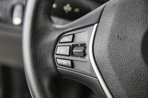 BMW 318 Gran Turismo d + GPS + LEDER + AIRCO + CRUISE + PDC + ALU17