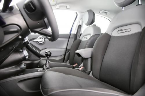 FIAT 500X Pop Star Business 1.3 Multijet + GPS + AIRCO + CRUISE + PDC + ALU 17