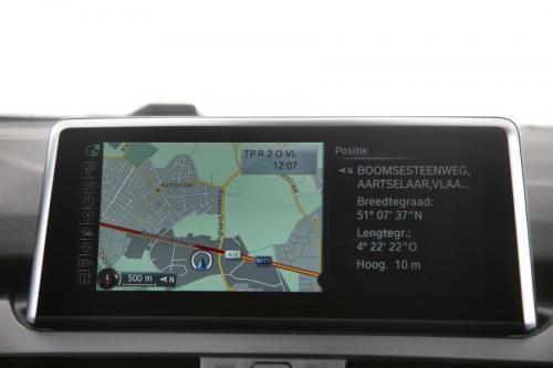 BMW 218 Active Tourer d + GPS + LEDER + CRUISE + PDC + CAMERA + ALU 17 + TREKHAAK