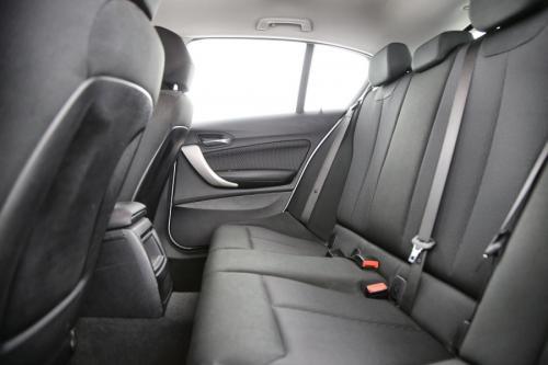 BMW 116 i + GPS + AIRCO + ALU 16