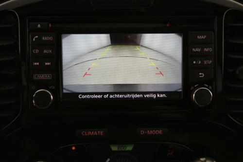 NISSAN Juke 1.6 DIG-T N-CONNECTA + BOSE + GPS + CAMERA