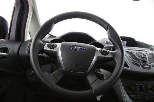 FORD C-Max TREND 1.6 TDCI + GPS + AIRCO + PDC + ALU 16 + TREKHAAK