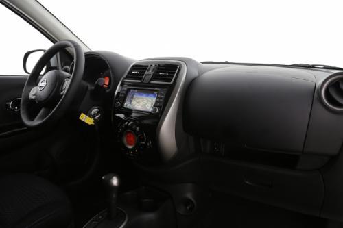 NISSAN Micra 1.2 CVT N-TEC + GPS + PDC