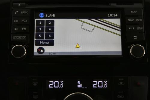 NISSAN Pulsar N-Connecta 1.5 dci + GPS + AIRCO + CRUISE + CAMERA