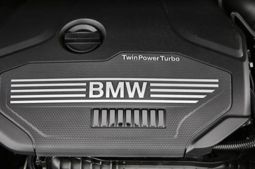 BMW 218 i Gran Tourer SPORT LINE + GPS + XENON +  PDC + ALU 17 + CRUISE
