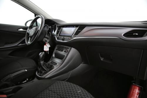 OPEL Astra 1.6CDTI + GPS + CRUISE + AIRCO + PDC + ALU