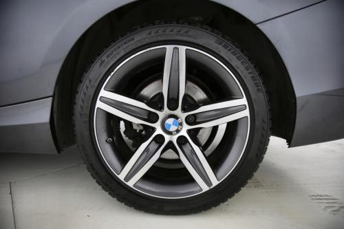 BMW 218 COUPE + GPS + LEDER + AIRCO + PDC + PANO DAK