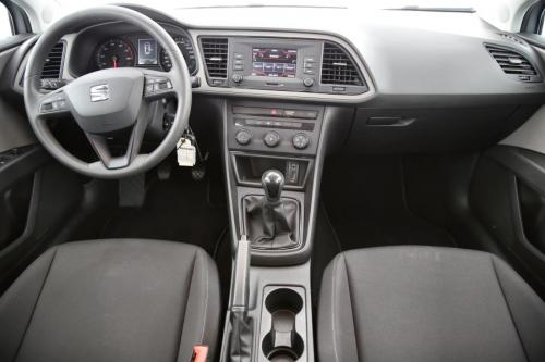 SEAT Leon Reference 1.2i + AIRCO + CRUISE + PDC