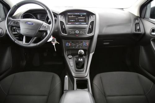 FORD Focus Clipper Business Edition 1.5 TDCI + GPS + AIRCO + CRUISE + PDC + ALU 16