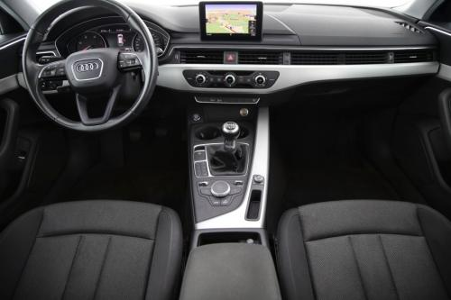 AUDI A4 Avant Ultra 2.0 TDI + GPS + AIRCO + CRUISE + PDC + ALU 16
