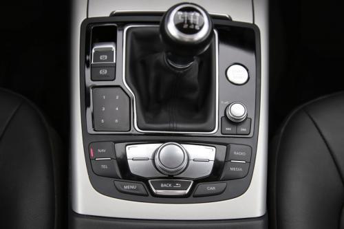 AUDI A6 Ultra 2.0 TDI + GPS + LEDER + AIRCO + CRUISE + PDC + CAMERA + XENON + ALU 16