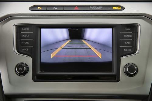VOLKSWAGEN Passat Variant Comfortline 1.6 TDI + GPS + AIRCO + CRUISE + PDC + CAMERA + ALU 16