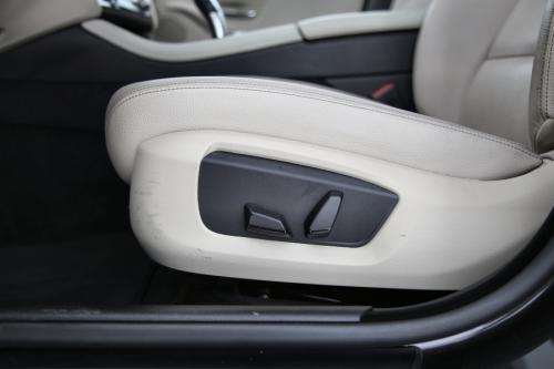 BMW 518 dA Touring + GPS + LEDER + CRUISE + PDC + CAMERA + ALU 17 + XENON + PANO DAK