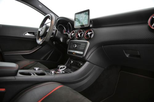 MERCEDES-BENZ A-Klasse  A45 AMG TURBO 4-MATIC