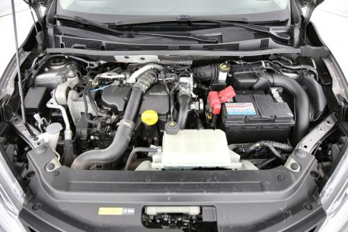 NISSAN Pulsar Connect Edition 1.5 dci + GPS + AIRCO + CRUISE + CAMERA + ALU 17