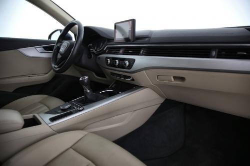 AUDI A4 Avant 2.0 TDI + GPS + LEDER +  AIRCO + CRUISE + PDC + ALU 16 + XENON