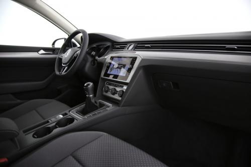 VOLKSWAGEN Passat Variant 1.4 TSI  + GPS + LED + AIRCO + ALU