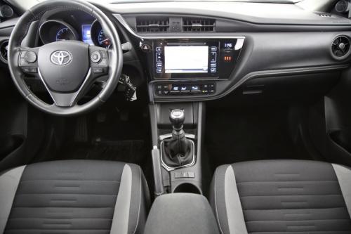 TOYOTA Auris Auris - 1.2i Turbo 115pk - Navigatie - Bluetooth - Camera