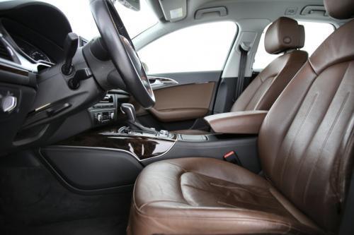 AUDI A6 Ultra Avant 2.0 TDI S-Tronic + GPS + LEDER + CRUISE + PDC + CAMERA + ALU 18 + TREKHAAK + XENON