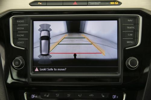 VOLKSWAGEN Passat Variant Highline 2.0 TDI + GPS + CRUISE + PDC + CAMERA + ALU 17 + TREKHAAK + XENON