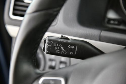 VOLKSWAGEN Touran Trendline 1.6 CRTDI + GPS + AIRCO + CRUISE + PDC + ALU 16 + PANO DAK + 7 PL.