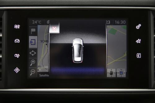 PEUGEOT 308 Active 1.6 BlueHDI + GPS + AIRCO + CRUISE + PDC + ALU 16