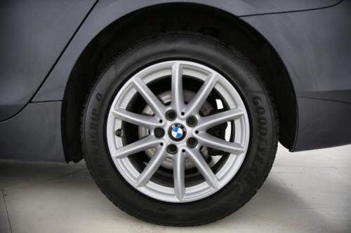 BMW 218 Gran Tourer d + GPS + AIRCO + PDC + ALU 16