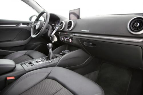 AUDI A3 Spoertback Design 1.6 TDI + GPS + AIRCO + CRUISE + PDC + ALU 17 + XENON
