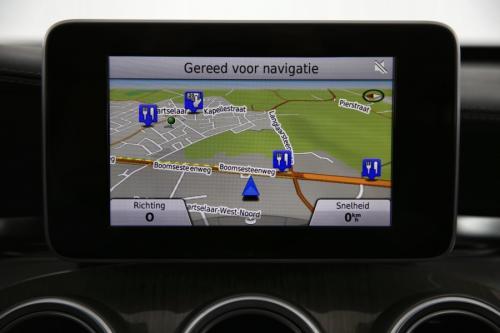 MERCEDES-BENZ C 220 Break Exclusive CDI + GPS + AIRCO + CRUISE + PDC + ALU 17