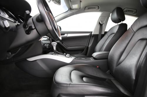 AUDI A5 Sportback 2.0 TDI Multitronic + GPS + LEDER + AIRCO + CRUISE + PDC + ALU 17 + XENON