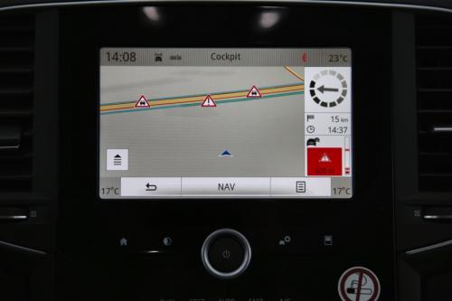 RENAULT Talisman Zen 1.5dci Energy + GPS + AIRCO + PDC + ALU 16 + XENON