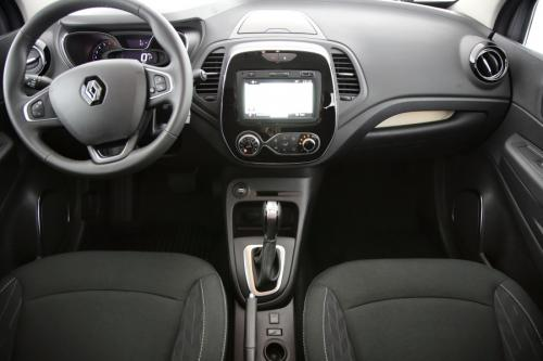 RENAULT Captur LIMITED TCe EDC 150 + GPS + CAMERA + LED + PDC + ...