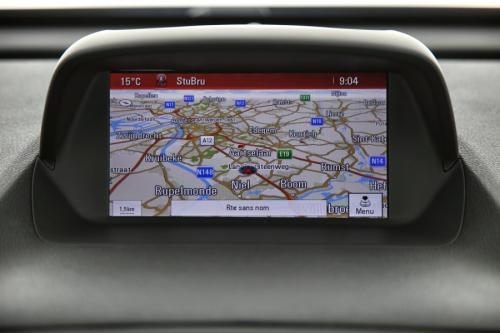 OPEL Mokka 1.4 + GPS + CAMERA + CRUISE + PDC