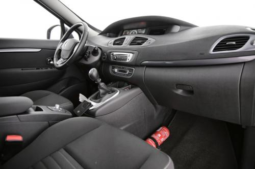 RENAULT Grand Scenic Limited 1.5dci Energy + AIRCO + CRUISE + PDC + ALU 16 + 7 PL.