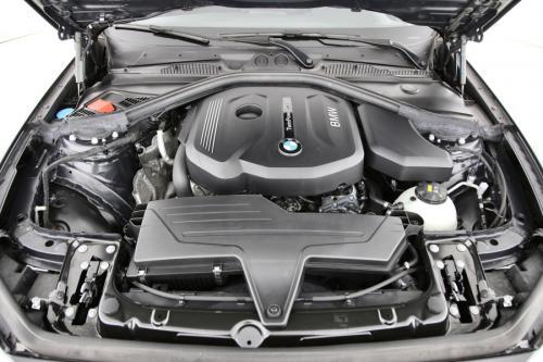 BMW 118 118 i HATCH + GPS + LED + CRUISE + PDC