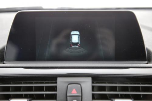BMW 118 i Hatch 118 + GPS + LED + CRUISE + AIRCO + PDC