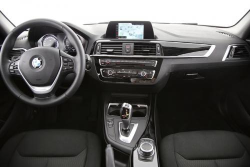 BMW 118 iA + GPS + LED + CRUISE + PDC