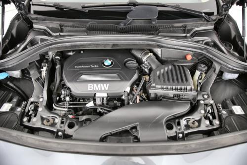 BMW 218 Active Tourer d + GPS + LEDER + AIRCO + CRUISE + PDC + ALU 16 + PANO DAK + XENON