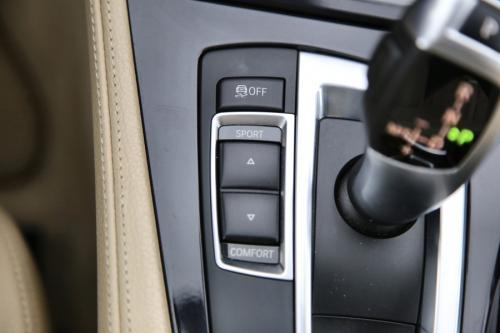 BMW 520 dA Berline + GPS + LEDER + AIRCO + CRUISE + PDC + ALU 17 + XENON