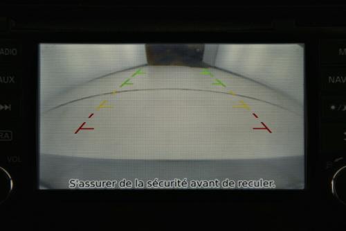 NISSAN Pulsar 1.2 DIG-T Connect Edition + GPS + AIRCO + CRUISE + CAMERA + ALU 17