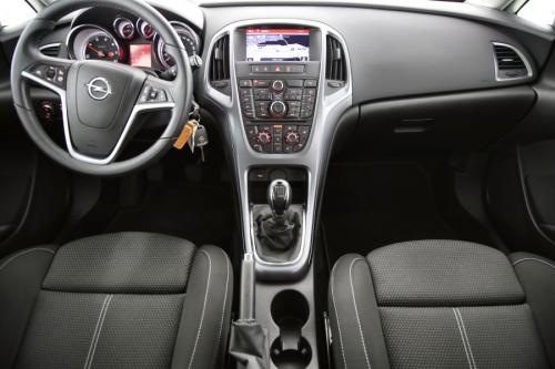 OPEL Astra Sports Tourer 1.7 CDTI ecoFLEX + GPS + AIRCO + CRUISE + PDC + ALU 16