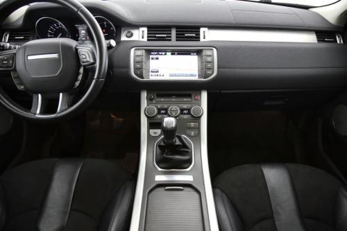 LAND ROVER Range Rover Evoque Pure 2.2eD4 2WD + GPS +  AIRCO + CRUISE + PDC + ALU 18