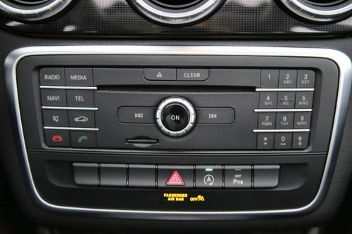 MERCEDES-BENZ CLA 200 Shooting Brake d + GPS + AIRCO + PDC + ALU 16 + TREKHAAK